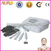 Excellent BIO electric and magic gloves facial massage machine Au-8403