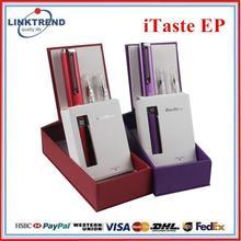 Factory wholesale original innokin itaste ep e cig kit for quick shipment e smart e cig starter kit
