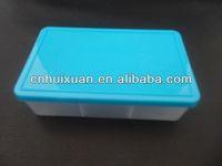 PP Plastic pill case