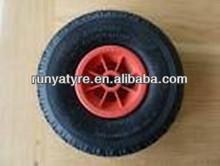 cheap pneumatic rubber wheel 3.00-4