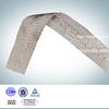 heat sealing fiberglass fire retardant tape of plain weave