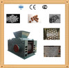 coal, charcoal, iron scale, sponge iron, mineral powder briquette machine for sale in India
