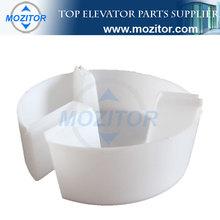 Elevator Parts|Elevator Oil Collector MZT-ACE-008|elevator oil box