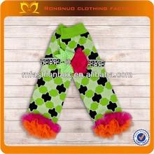 New Baby 100% Cotton Legging Warmer Chevron Leggings Leggies Skull Leg Warmer