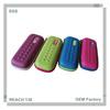 Colorful Eva Pencil Cases For Kids