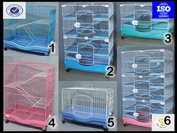 Hot-sale Pet Cage For Bird And Dog & Fish
