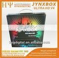 Jynxbox ultra hd v4 receptor de satélite hd wi fi