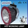 35W/55w superior quality HID head light bulb H3 motorcycle halogen bulb
