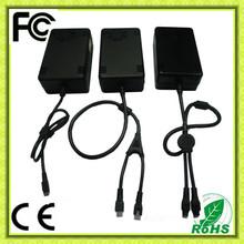 Low ripple&ripple 48V power amplifier 480Watt CE ROHS FCC