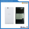 Original Back glass/Battery Door Cover housing Glass for Sony xperia Z L36H LT36