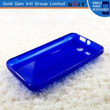High Quality S Line TPU Case for Huawei Ascend U8818