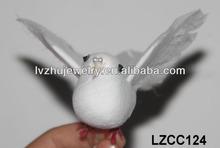 Wedding decorative feather birds LZCC124