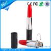 Toptai Lipstick shape plastic usb pen drive 32GB