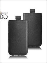 Comfortable Iphone 5 Black Mobile Case