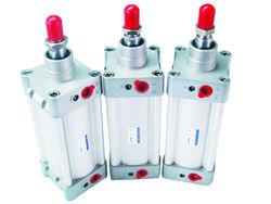 SMC/Festo/Parker Type Air Cylinder