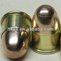 Custom metal bullet guitar volume knobs sets
