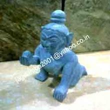 Laddu Gopal Soapstone Statue