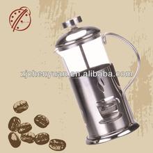china vase of french press 800ml
