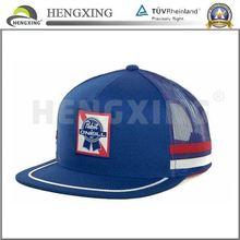 2014 New Design Snapback Trucker Cap Mesh Baseball Caps