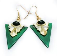 wholsale fashion ladies earstuds +earrings set