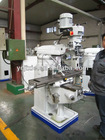X6325B (Fresadoras de Torreta) Turret milling machine