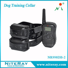 China hot sale dog product big dog collar protect dog training