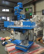 X6325B milling machine Fresadoras