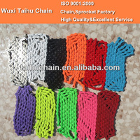 Colored Motorcycle Roller Chain 420,428,520,530