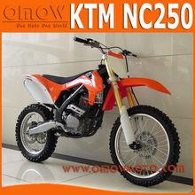 KTM Style Pro Dirt Bike 250cc