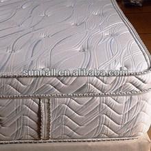High-end useful comfortable guest room mattress