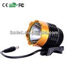 bike light CREE XM-L T6 1800 Lumens LED Headlamp Headlight Rechargeable Lamp Light & 4x 18650 battery pack & Charger