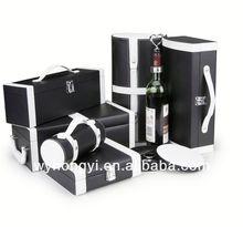 wine box absorbent paper coaster