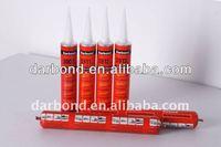 Black Single Component Polyurethane Adhesive/ PU Adhesive Sealant