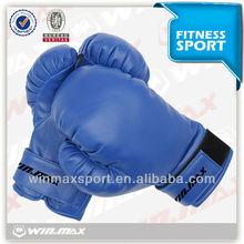 PU cotton inside 6-8oz grant boxing gloves pakistan