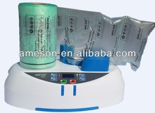 New technology patent professional design automatic mini air cushion machine