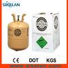 good refrigeration R409A refrigerant gas cylinder