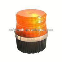 waterproof led beacon light bar 12v led indicator lights crush resistence beacon