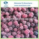 New crop IQF Frozen Blackberries