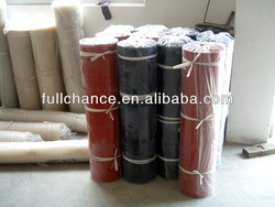 Translucent/Red/Black Silicone Rubber Sheet Roll