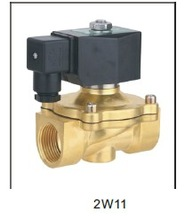 Do OEM for Parker 2 way normally closed low price city gas water air oil petroleum solenoid valve