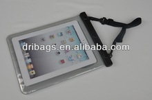 Waterproof bag for tablet pc Waterproof Sleeve Neoprene Case Bag For Tablet PC And Laptop OEM