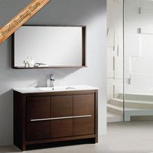 furniture bathroom francais solid wood cabinet