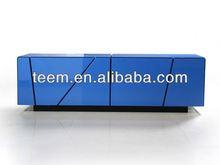 Divany Furniture modern living room cabinet korean furniture tables