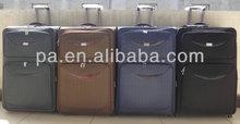 Stock EVA luggage set , classic trunk case , trolley luggage, suitcase