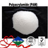polyacrylamide PAM factory in water treatment