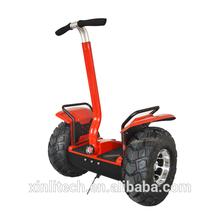 2 wheel self balance motorcycle sidecar