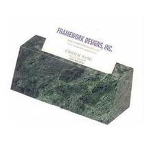 Marble Business Cardholder