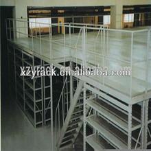 Widely Used Economical Warehouse Galvanized Steel Platform