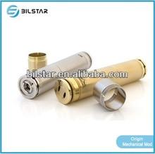 hot seller Stainless steel origin mod e cig mechanical mod origin