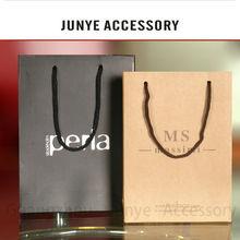 2014 luxury european standard craft for shopping paper birthday diy paper bag